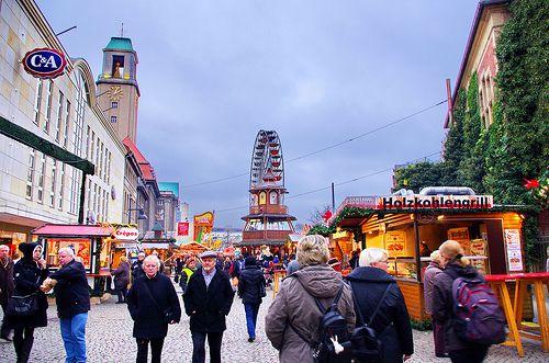 Spandau, Weihnachtsmarkt 4