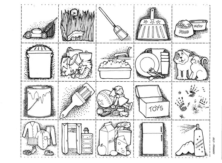 Mormon Share } Chores Page | Clip Art, Chore Charts and LDS: https://pinterest.com/pin/264093965624236132