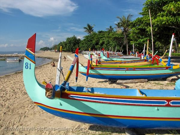 Bali...The Indonesian Islands