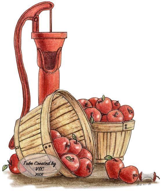 322 best Apple art images on Pinterest | Apple art, Apples ...