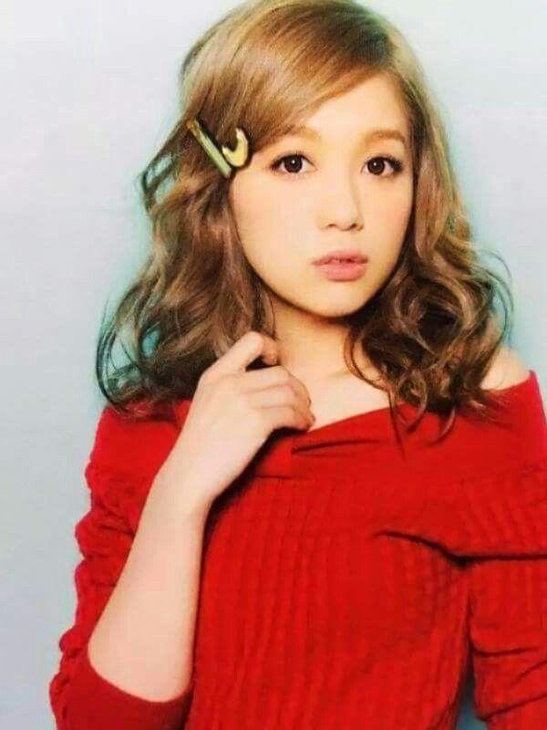 153 Best Nishino Kana Images On Pinterest Album Card