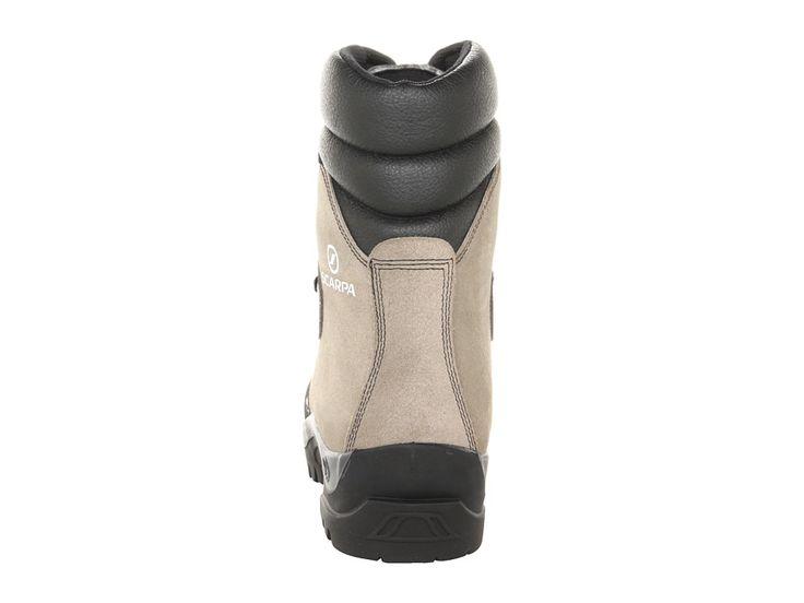 Scarpa Wrangell GORE-TEX(r) Hiking Boots Bronze