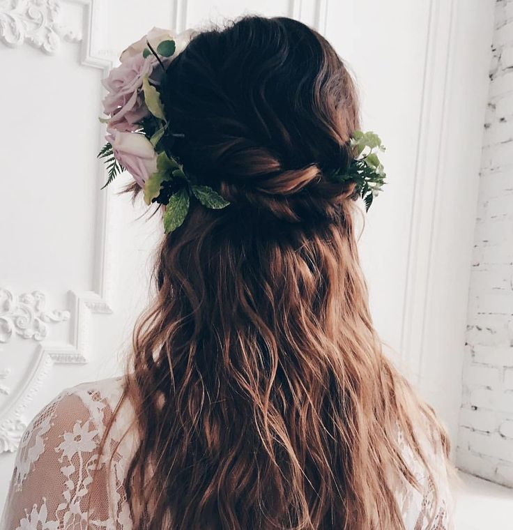 #hairstyle #loveanddiamond #бохо #локоны