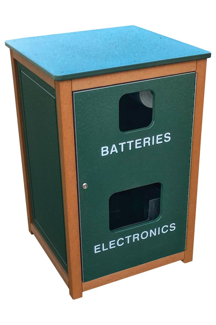 25+ best Recycling & Waste Bins images by Landmark Studio & Design ...