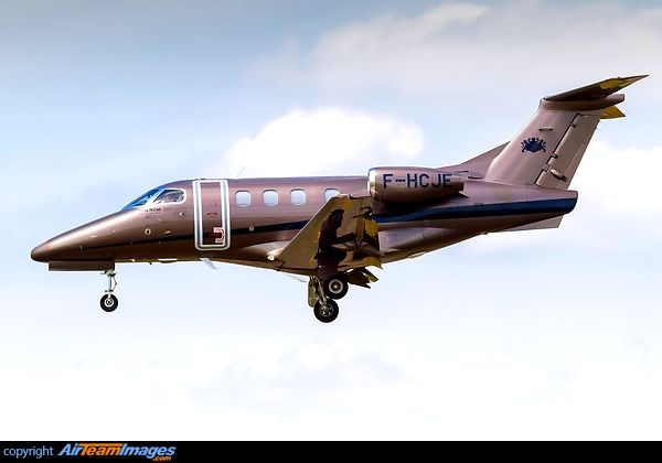 Embraer EMB-500 Phenom 100