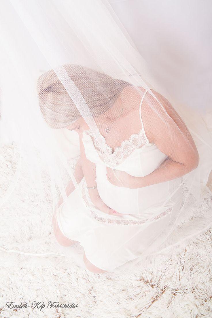 Kismama fotózás- Maternity photography | Emlék-Kép Fotóstúdió