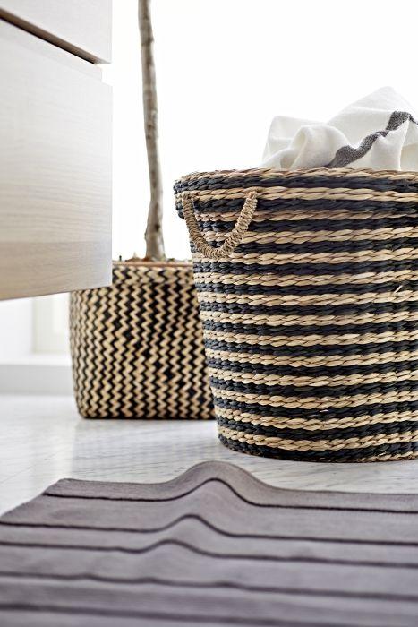 MAGGA mand | #IKEA #DagRommel #woonkamer #opberger #manden #plantenpot