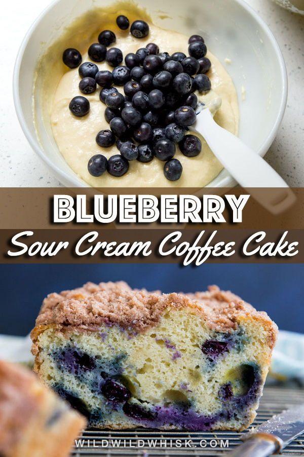 Blueberry Coffee Cake Wild Wild Whisk Recipe Blueberry Coffee Cake Blueberry Coffee Coffee Cake