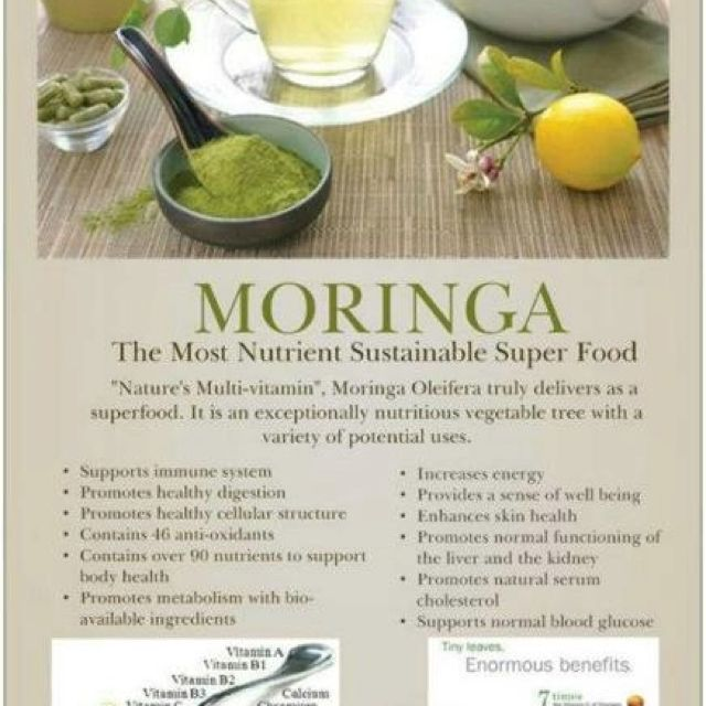 Moringa- the purest plant.. Zija is made from this plant! Learn all about it and educate yourself! www.expressionsoffaith.myzija.com www.facebook.com/Boomoringa