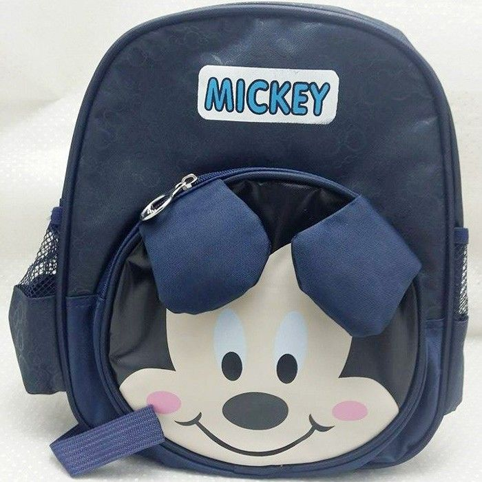 RM 39.90 Mickey Mouse Kindergarten Backpack