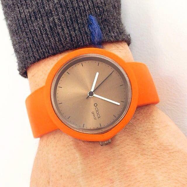 Oclock GREAT + Cassa Specchio Spedizione gratuita Info: WhatsApp 329.0010906 #manlioboutique #fullspot #watches