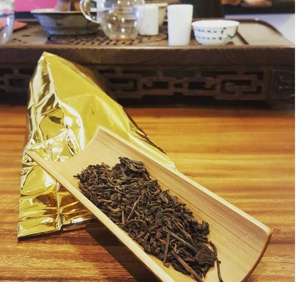 We have found a 45 years old tea. Come here to know ----6mountainstea.co