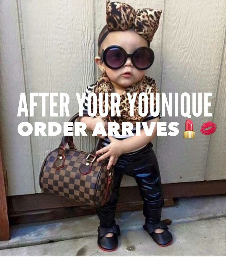 After your Younique order arrives.  Order your younique products:  www.youniqueproducts.com/Tysheka