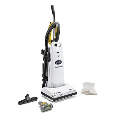 ProLux 6000 Upright Commercial Vacuum with on Board Tool