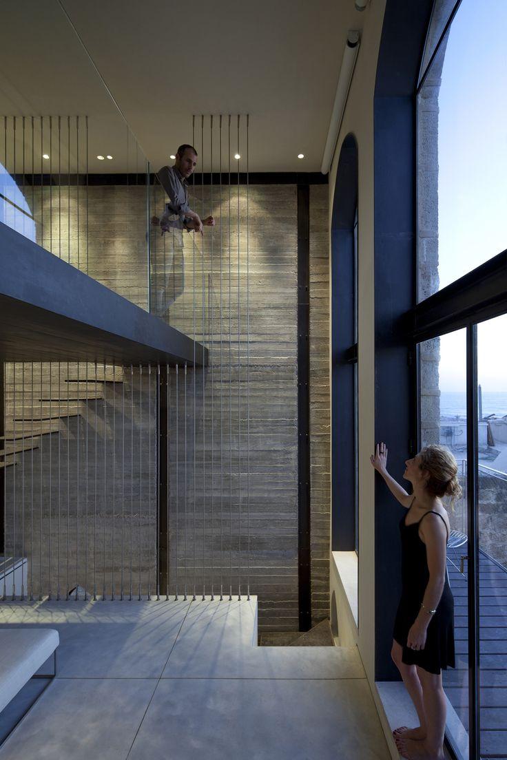 12 Best Sols Images On Pinterest Architecture Factories And Staircase Light Installation By Pslab Yatzer Voir Larticle Pour En Savoir Plus
