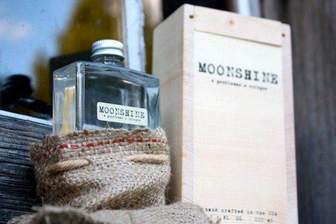 Moonshine Cologne. Top 20 Father's Day Gifts with Bourbon & Boots