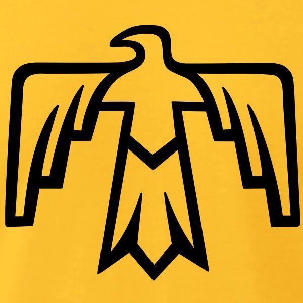 Native+American+Indian+Symbol+for+Love | Thunderbird Native Symbol Totem T Shirts