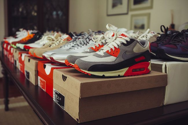DJ Slimcutz no Sneakers Love Portugal
