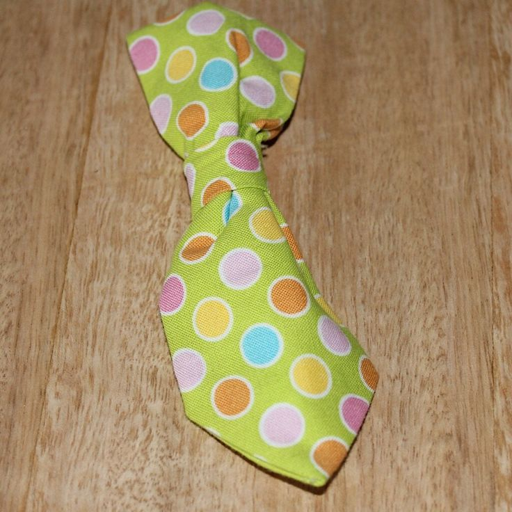 Fashionable And Trendy Dog Neck Tie My Trendy Pooch