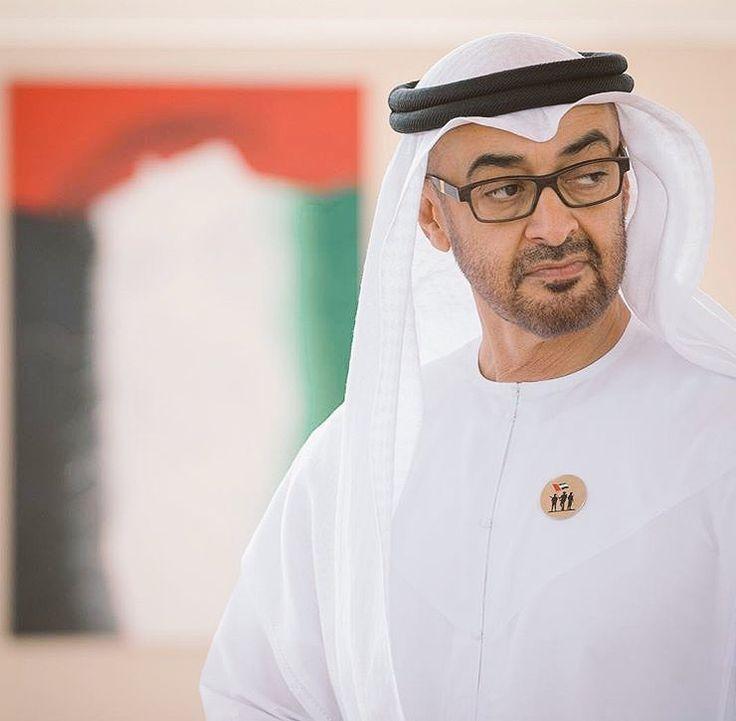 Sheikh Mohammed, United Arab Emirates, Uae, Presidents, Crown, Prince,  Corona, Crowns