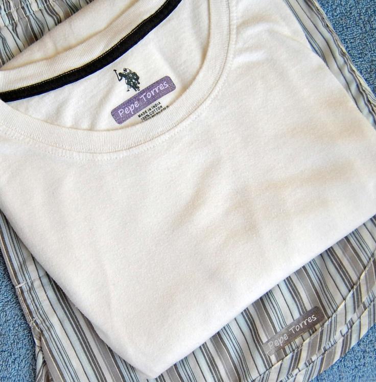 Etiquetas personalizadas para marcar la ropa infantil http://www.stikets.com/etiquetas/etiquetas-ropa.html