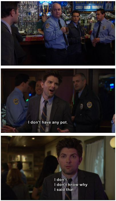 """22 Reasons Why Ben Wyatt From """"Parks & Rec"""" Is Actually Your Soulmate----- after leslie, ben is my favorite. i feel like i can relate to him lol"""