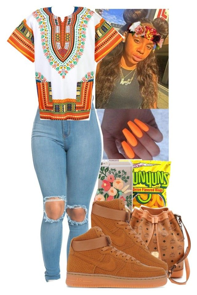 """"""""""" by jasmine1164 ❤ liked on Polyvore featuring Rifle Paper Co and NIKE"""