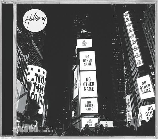 2014 No Other Name CD Hillsong Worship http://www.word.com.au/2014-No-Other-Name-CD/Hillsong-Worship/654230