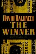 This book about the lottery being rigged is way scary because everything is so believable. One of my favs.