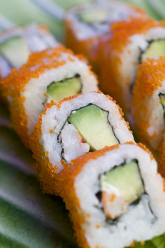 Restaurante Japonés Banzai sushi