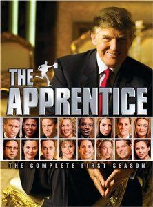 """Donald Trump is one of America's most successful businessmen. He takes 16 contestants and tests their intelligence, chutzpah and street-smarts. Every show Donald proclaims """"You're fired"""" to one of the contestants. When there is only one left standing Donald proclaims """"You're hired!"""""""