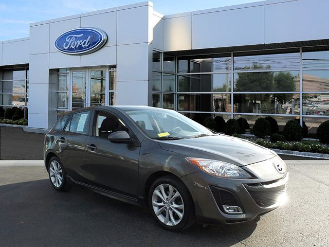 JM1BL1K65B1392199 | 2011 Mazda Mazda3 s Sport for sale in West Chester, PA