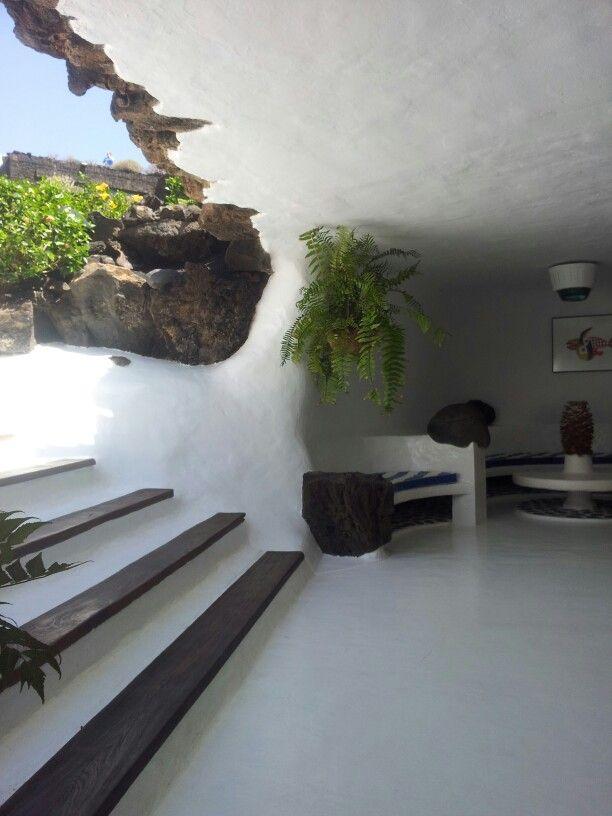 Jameos del Agua - Cesar Manrique - Lanzarote