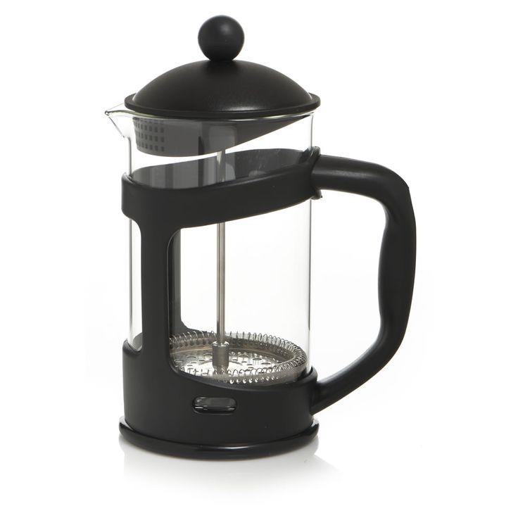 Wilko Glass Cafetiere 800ml ($5.00)