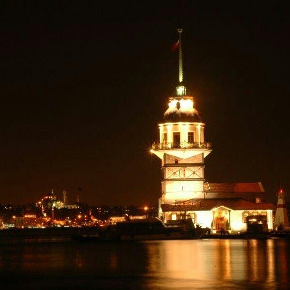 Istanbul / Kiz Kulesi