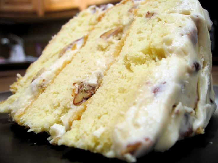 Moist Cake Recipes From Scratch | In my opinion, I have the best parents in the world.