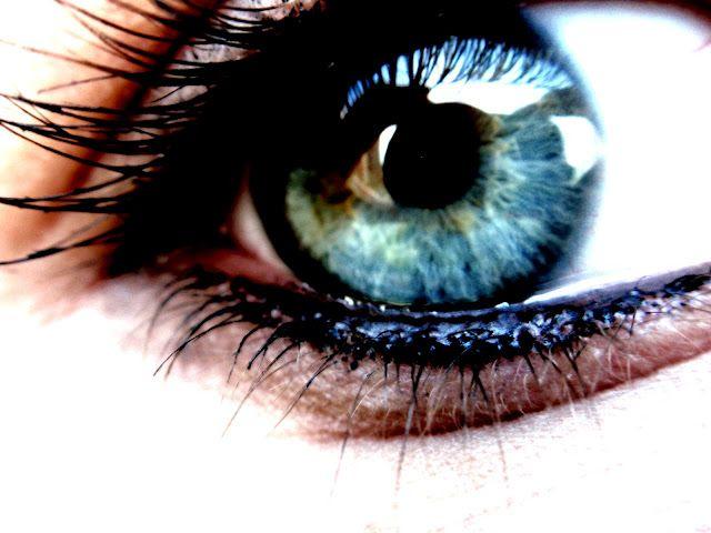 Close Up Eye Photography.