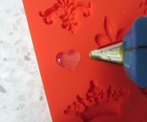 Make some sea glass and then make a sensory tub.  Very cool!