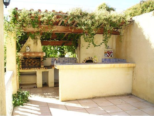 Cuisine Du0027été   Chambres Du0027hotes Ajaccio Corse Du Sud Amélodie | Poolhouse  | Pinterest | Corse Du Sud, Ajaccio Et Corse Idees De Conception
