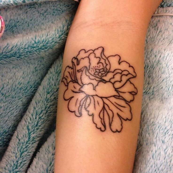 Best 25+ Small forearm tattoos ideas on Pinterest   Forarm tattoos ...