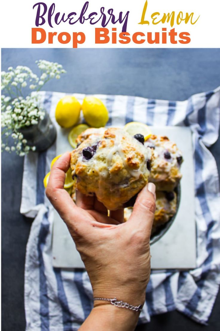 These Drop Biscuits are for all the muffin top lovers! Delicately crisp on the outside with a tender and cake-y inside….