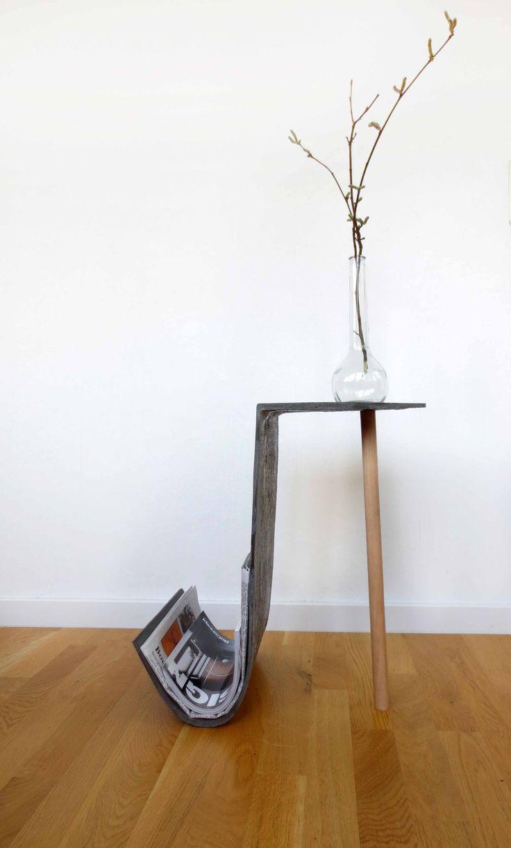 die besten 17 ideen zu zeitungsst nder auf pinterest zeitschrift display zeitschrift speicher. Black Bedroom Furniture Sets. Home Design Ideas
