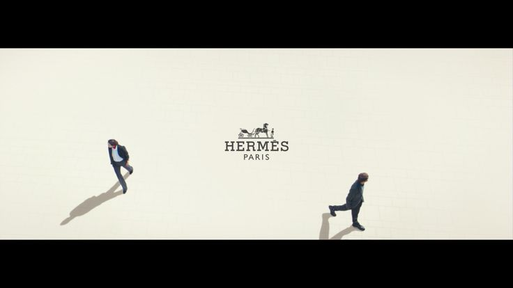Hermès - watch Slim - by Agence Famille Royale