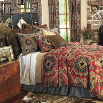Traditions Eagle River Bedding