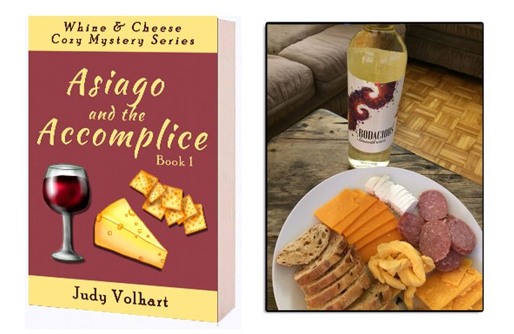 Whine & Cheese Bistro Favorites: Bodacious Cheese Platter