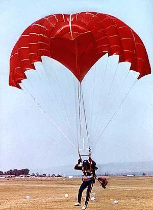 nasawing parachute