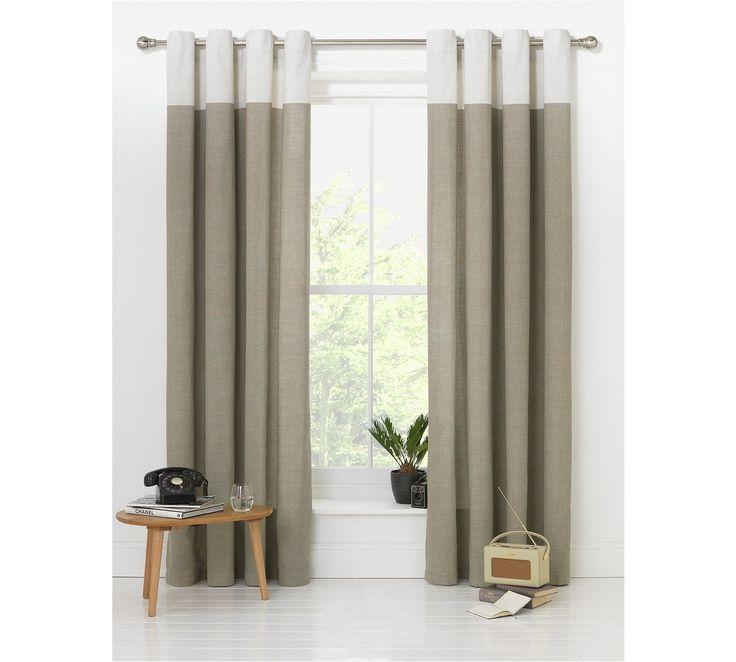 Argos curtains
