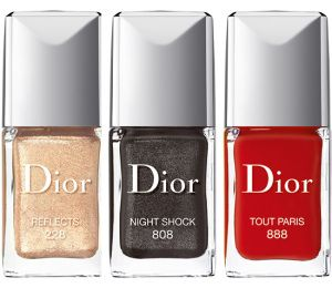 Dior Color Icons Collection (Fall 2014)