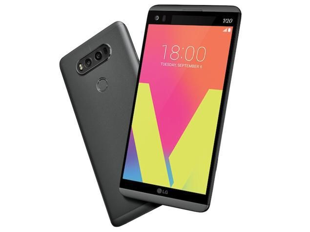 Unroot LG V20 T-Mobile and install Stock ROM