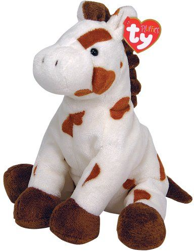 Ty Stuffed Animals | Ty Beanie Babies Avalon the Horse | Stuffed Animal Toys